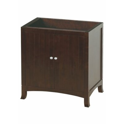 "Ronbow Neo Classic 30"" Hampton Bathroom Vanity Base"
