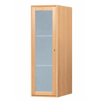 Ronbow Linen Cabinet with Matching interiors