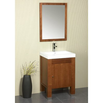 "Ronbow Modular Devon 24"" Bathroom Vanity Set"