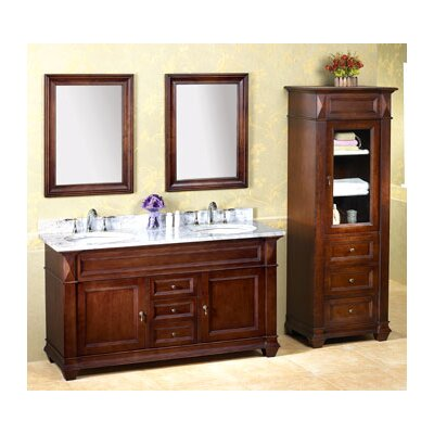 "Ronbow Traditions Torino 60"" Vanity Set"