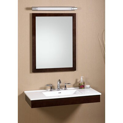 "Ronbow Modular Adina 36"" Wall Mount Bathroom Sink Set"