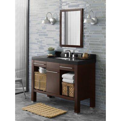 """Ronbow Brennon 48"""" Wood Vanity Set"""