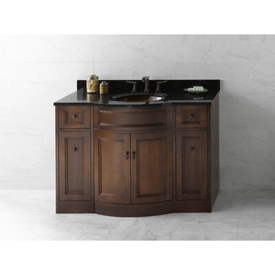 "Ronbow Marcello 48"" Wood Vanity Set"