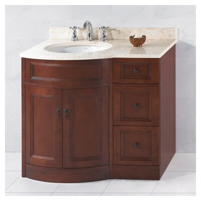 marcello 36 standard bathroom vanity set features vanity