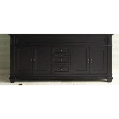 "Ronbow Traditions Torino 72"" Bathroom Vanity Set"