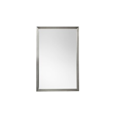 Ronbow Framed Mirror