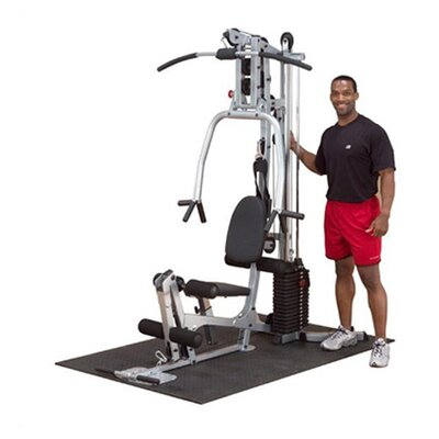 Powerline Powerline Easy Total Body Gym