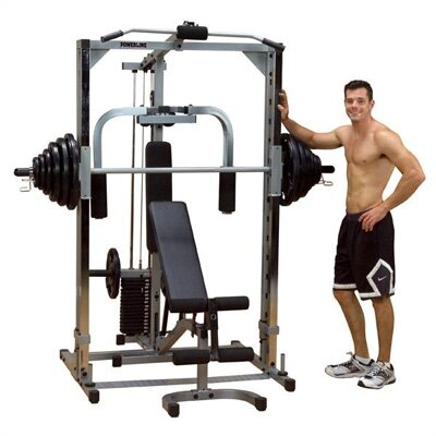 Powerline Powerline Smith Machine