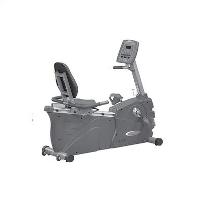 B2.5R Electronic Recumbent Bike