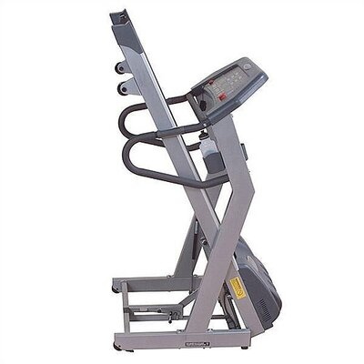 Endurance TF6i Folding Treadmill with Heart Rate Control