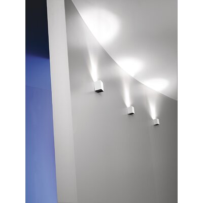OTY Microbox 1 Light Wall Sconce