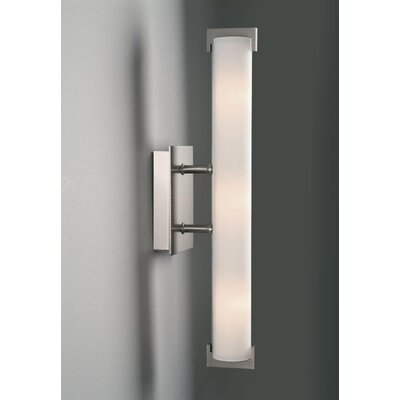 Illuminating Experiences Elf Bath Wall Sconce