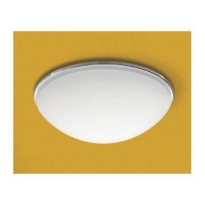 Illuminating Experiences Eclipse K Flush Mount
