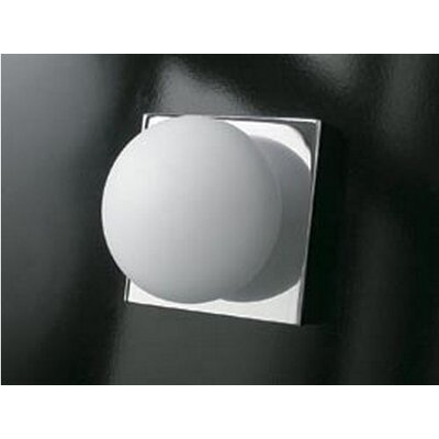 Illuminating Experiences Bolla One Light Wall or Ceiling Light