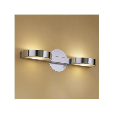 Illuminating Experiences Slimline Vanity Light