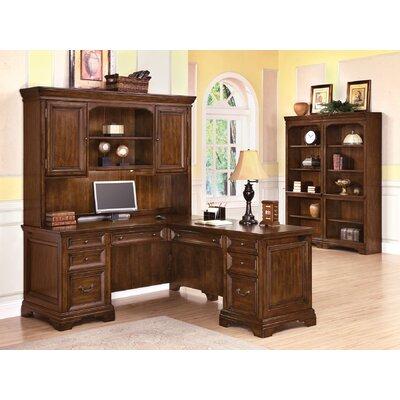 Wynwood Furniture Woodlands Computer Desk