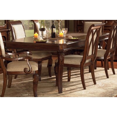 Wynwood Furniture Granada 7 Piece Dining Set