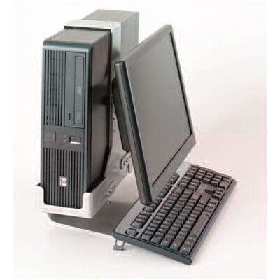 "Kendall Howard Anti-Theft PC/LCD Security Stand (14"" - 22"" Screens)"