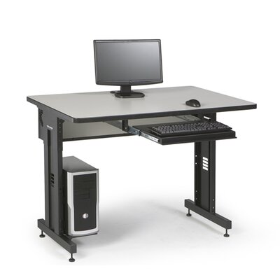 "Kendall Howard 48"" x 30"" Advanced Classroom Training Table"