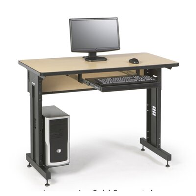 "Kendall Howard 48"" x 24"" Advanced Classroom Training Table"