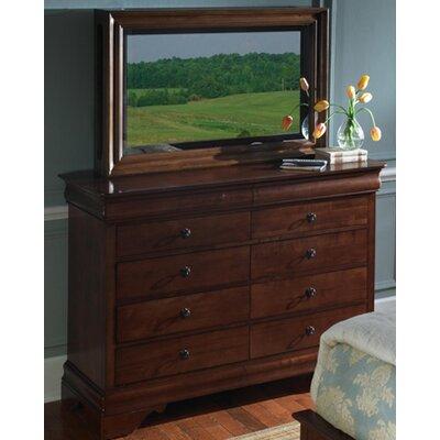 Kincaid Chateau Royal Sleigh Bedroom Collection