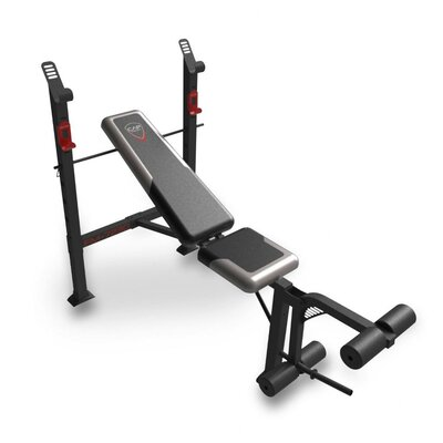 Strength Standard Adjustable Olympic Bench