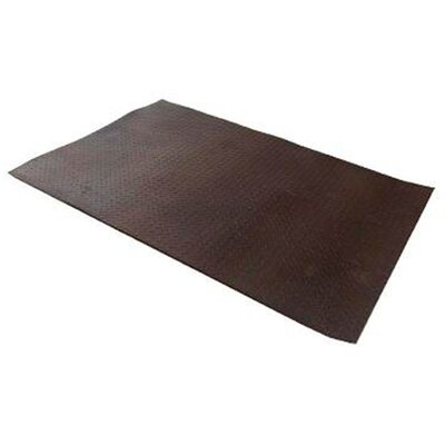 Definity Heavy Duty Rubber Flooring