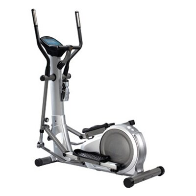 Yukon Fitness Extended Stride Elliptical Bike