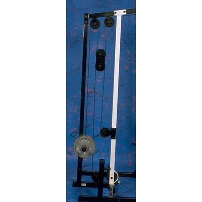Yukon Fitness Gym System Lat Attachment