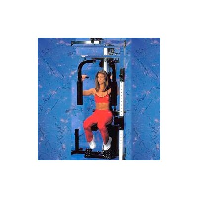 Yukon Fitness Pec Dec Attachment