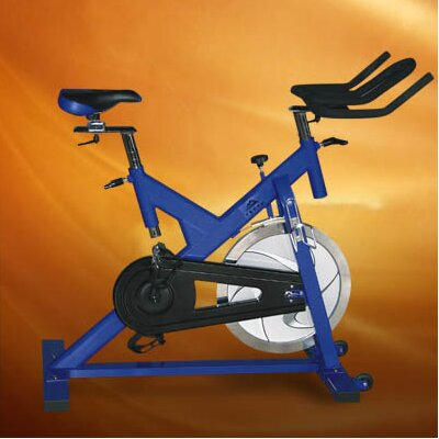 Yukon Fitness Denali Stationary Indoor Cycling Bike