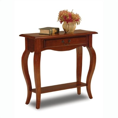 Leick Furniture Favorite Finds Console Table