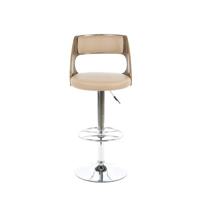 Leick Furniture Favorite Finds Adjustable Swivel Bar Stool