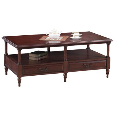 <strong>Leick Furniture</strong> Claridge Coffee Table