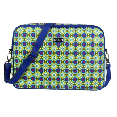 Hadaki Laptop Sleeve in Cobalt Stars