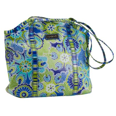 Hadaki Hadaki Coated Ana Insulated Lunch Tote