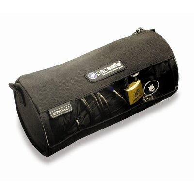 "Pacsafe PacSafe C25L - Camera Bag Protector ""Stealth"" in Black"