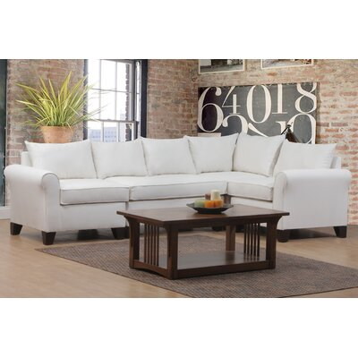 Belle Meade Sectional