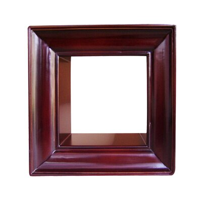 "Carolina Accents Montclair 10"" Cube Shelf"