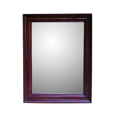 Carolina Accents Montclair Mirror (Set of 4)