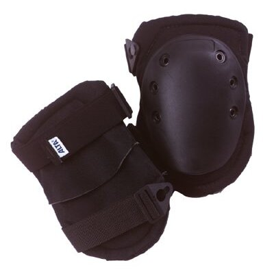 Alta Superflex™ Knee Caps - superflex knee pads w/fastening closure