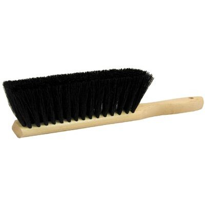"Anderson Brush Counter Duster Brushes - 768 counter duster tampico fill w/8"" wood h"