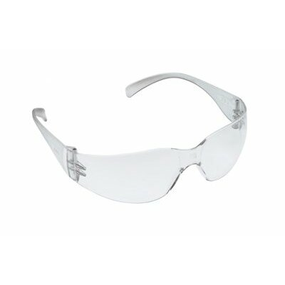 AOSafety® Ao Safety - Virtua Safety Eyewear Virtua Gray Temples Graylens Hardcoat: 247-11327-00000-20 - virtua gray temples graylens hardcoat