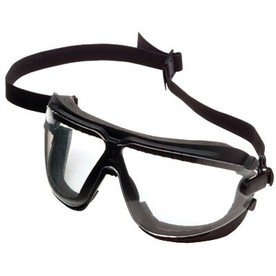 AOSafety® Ao Safety - Gogglegear For Lexa Gogglegear W/Strap Largeclear Lens Std Bridge: 247-16618-00000-10 - gogglegear w/strap largeclear lens std bridge