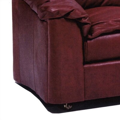 Distinction Leather Denver Leather Sofa