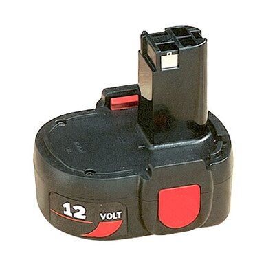 Bosch Power Tools 12 Volt Battery Pack 120BAT