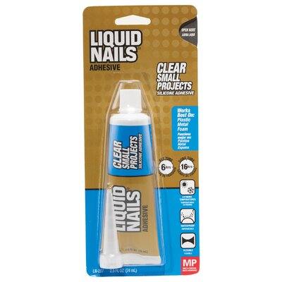 Bosch Power Tools 2.5 Oz Liquid Nails® LN207