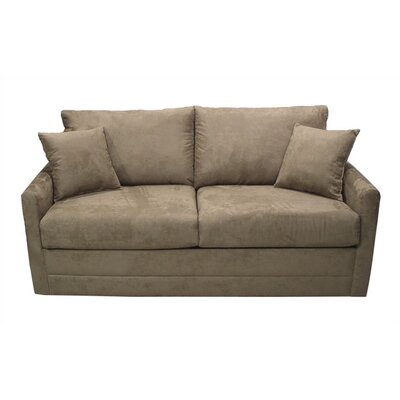 LaCrosse Furniture Galaxy Full Loveseat