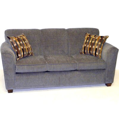 Multi Toned Brown Hand Rubbed Leather Armchair Loveseat And Sofa Set Bed Mattress Sale