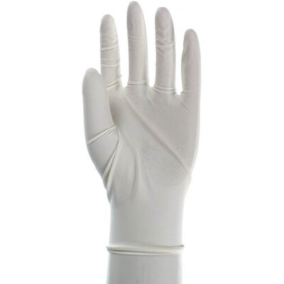 Boss Manufacturing Company Disposable Latex Gloves